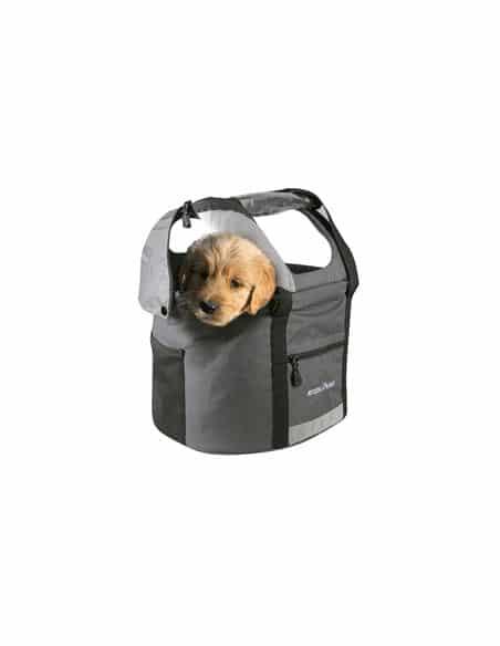 Panier chien Doggy pour trottinette électrique