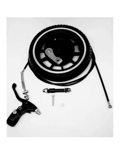 Kit frein à tambour