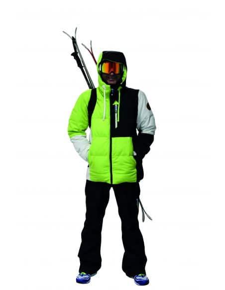 Skiback double Support de ski