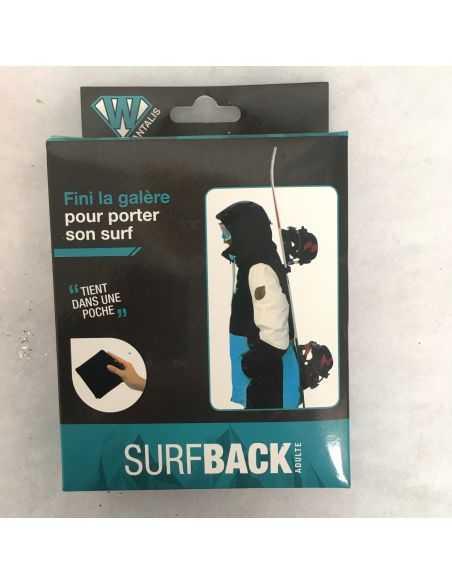Surfback Support de surf