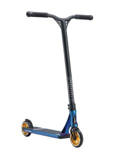 BLUNT Prodigy S8 Burnt Pipe Trottinette Freestyle