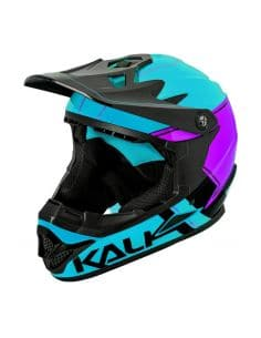 Casque BMX KALI ZOKA Switchback Youth