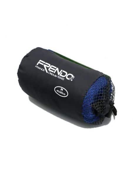 TREKKER - serviette microfibre 60 x 120cm