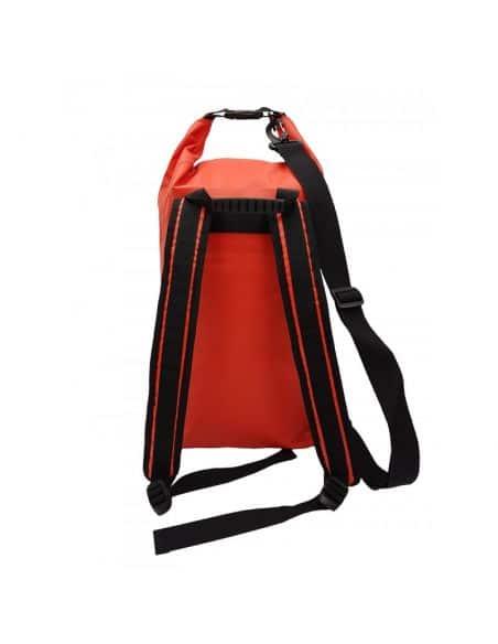 Sac à dos étanche - 13 L SPLASH 13 - rouge