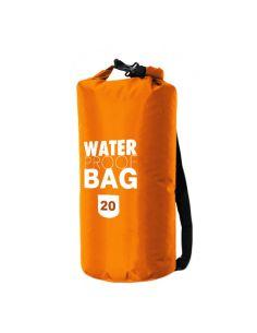 Sac étanche Frendo -  20 L Orange