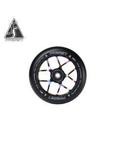 FASEN Roue 110 MM DIAMOND Oil Slick
