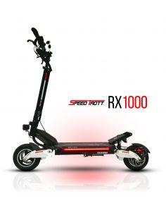 SpeedTrott RX1000 Trottinette électrique