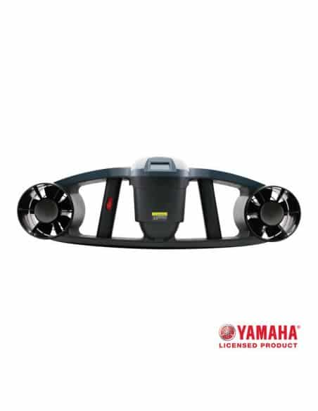 Scooter sous marin Seascooter Yamaha Seawing II Carbon Red