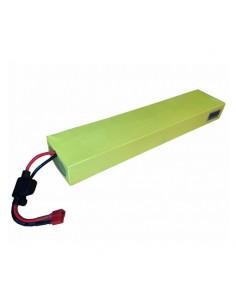 Batterie 33V 6.5 AH Pour E-TWOW Booster