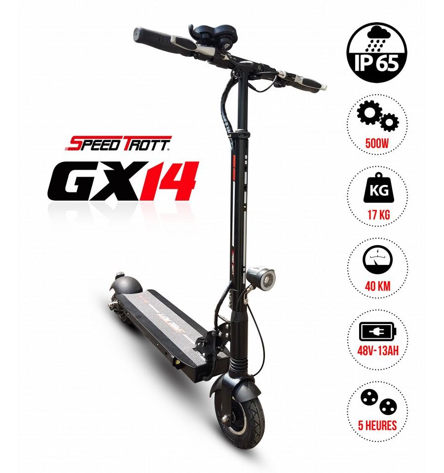 Szats réglable kick scooter Bandoulière Scooter Sangle de transport et pliable